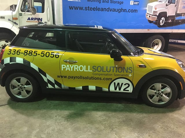 Payroll Solutions Picture