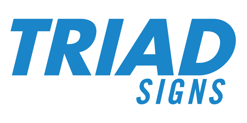 Main Triad Signs Logo